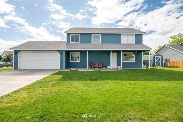 1420 S Husky Drive, Moses Lake, WA 98837 (#1774022) :: Icon Real Estate Group