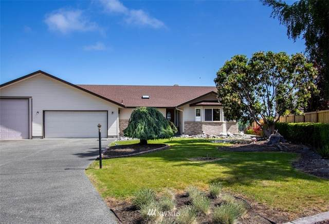 63 Lighthouse View Drive, Sequim, WA 98382 (#1774026) :: Keller Williams Western Realty