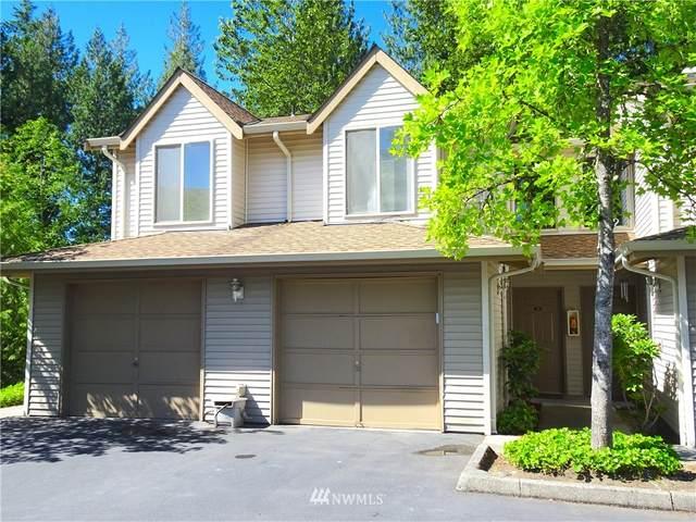 4713 NW Walgren Drive C-102, Silverdale, WA 98383 (#1774029) :: Beach & Blvd Real Estate Group