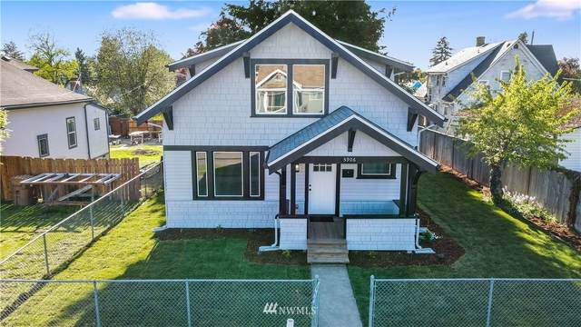 5906 S Thompson Avenue, Tacoma, WA 98408 (#1774046) :: Northwest Home Team Realty, LLC
