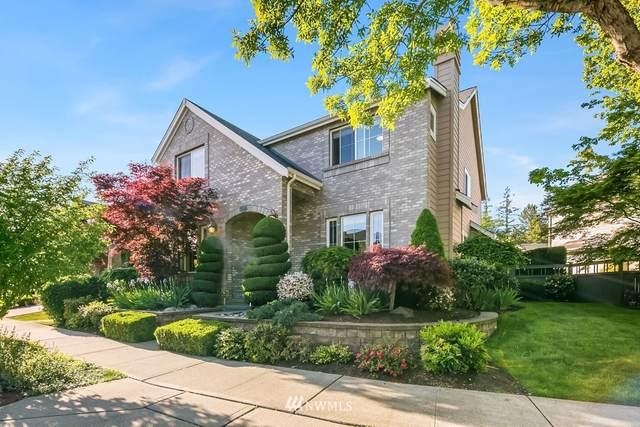 1128 NE Katsura Street, Issaquah, WA 98029 (MLS #1774050) :: Community Real Estate Group