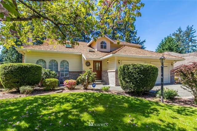 16410 89th Avenue E, Puyallup, WA 98375 (#1774055) :: The Royston Team