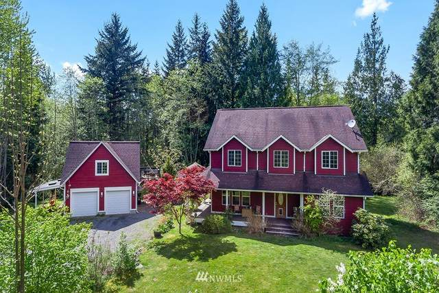 14716 180th Avenue NW, Gig Harbor, WA 98329 (#1774056) :: Hauer Home Team