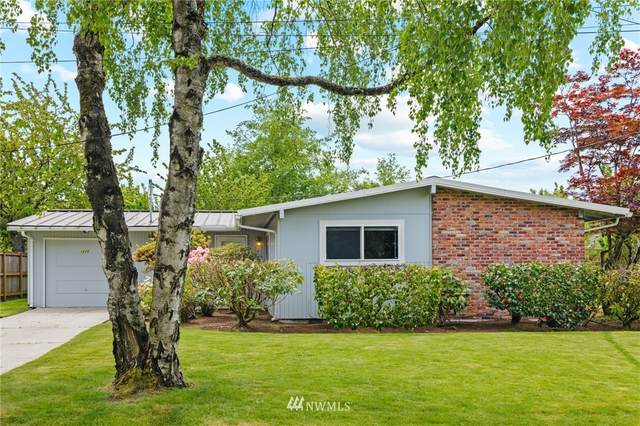 1215 SW 316th Street, Federal Way, WA 98023 (#1774063) :: Front Street Realty