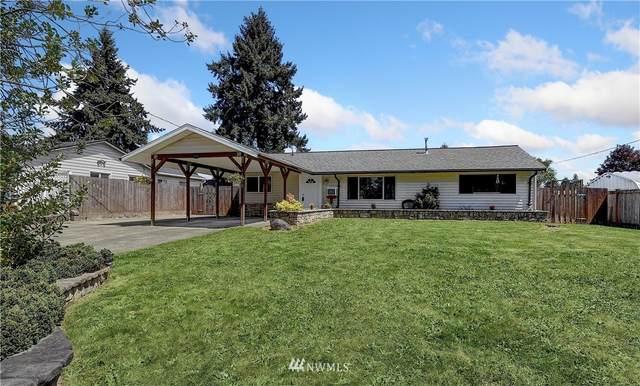 16950 121st Avenue SE, Renton, WA 98058 (MLS #1774067) :: Community Real Estate Group