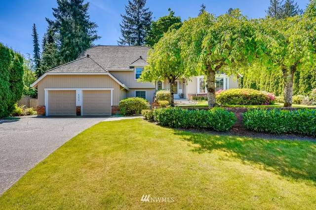 20409 NE 37th Way, Sammamish, WA 98074 (MLS #1774080) :: Community Real Estate Group
