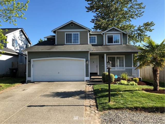 6504 219th Street Ct E, Spanaway, WA 98387 (#1774082) :: Better Properties Real Estate