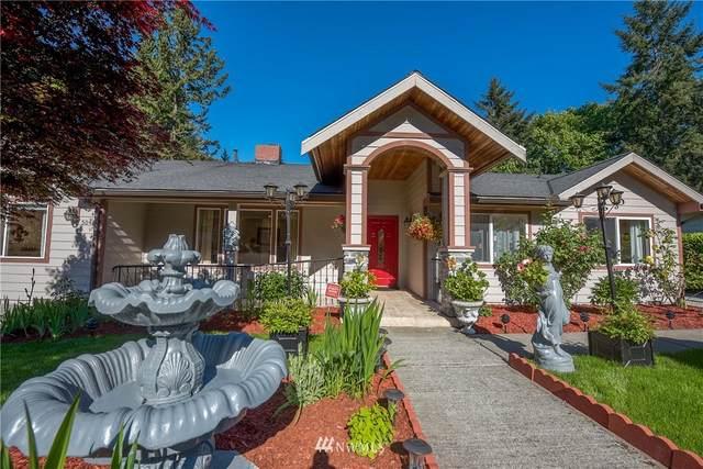 5048 119 Avenue SE, Bellevue, WA 98006 (#1774090) :: Engel & Völkers Federal Way