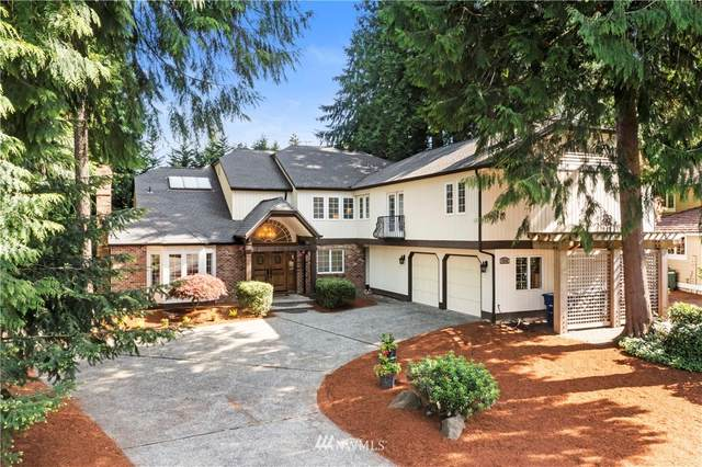 1125 142nd Place NE, Bellevue, WA 98007 (#1774103) :: The Kendra Todd Group at Keller Williams