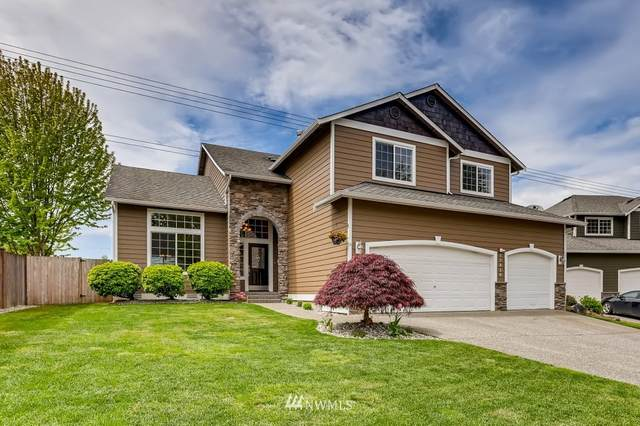17820 79th Drive NE, Arlington, WA 98223 (#1774106) :: Engel & Völkers Federal Way