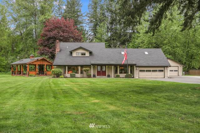 31827 Thomas Road SE, Auburn, WA 98092 (#1774108) :: My Puget Sound Homes