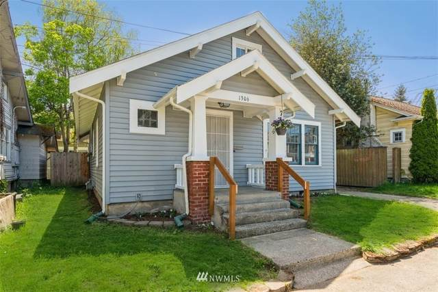 1306 S 9th Street, Tacoma, WA 98405 (#1774116) :: Better Properties Real Estate