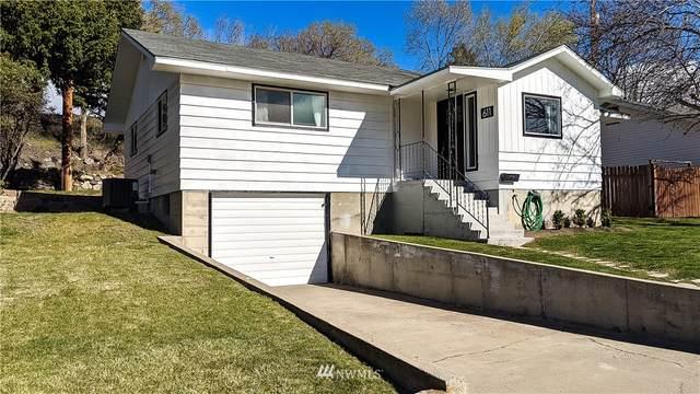 611 Aspen Street, Coulee Dam, WA 99116 (#1774129) :: Better Properties Lacey