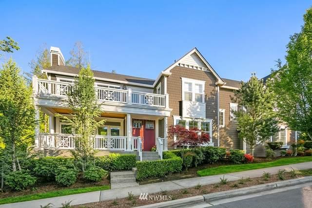 1412 Pine Crest Circle NE, Issaquah, WA 98029 (MLS #1774133) :: Community Real Estate Group