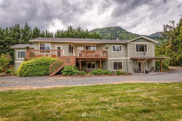 7446 Wheeler Road, Maple Falls, WA 98266 (#1774141) :: Beach & Blvd Real Estate Group