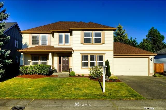 13405 115th Avenue E, Puyallup, WA 98374 (#1774158) :: My Puget Sound Homes