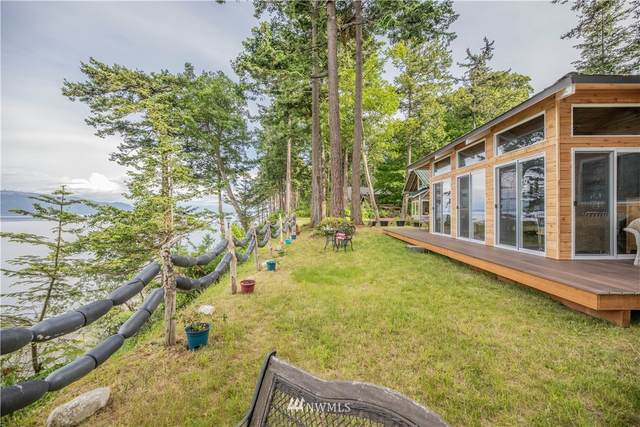 60 Eliza Island, Bellingham, WA 98226 (#1774165) :: Becky Barrick & Associates, Keller Williams Realty