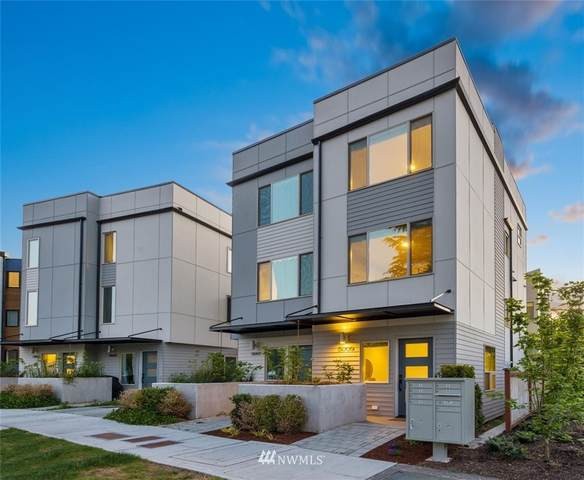 5009 44th Avenue NE, Seattle, WA 98105 (#1774169) :: Hauer Home Team