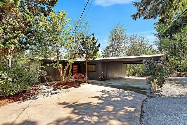 16900 33rd Avenue NE, Lake Forest Park, WA 98155 (#1774170) :: Engel & Völkers Federal Way
