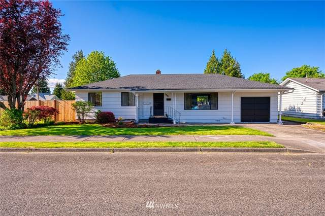 1221 5th Avenue SW, Puyallup, WA 98371 (MLS #1774174) :: Community Real Estate Group