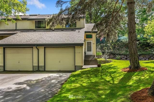 11531 SE 175th Street #8, Renton, WA 98055 (#1774182) :: Northwest Home Team Realty, LLC