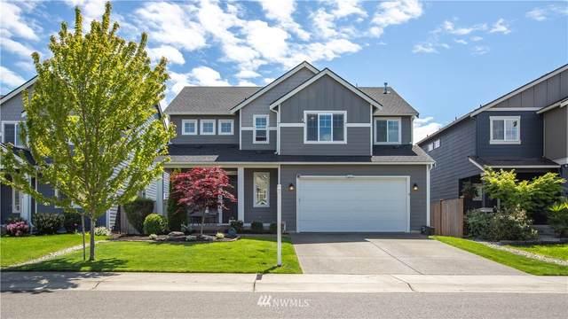 8116 152nd Street Ct E, Puyallup, WA 98375 (#1774189) :: Better Properties Real Estate