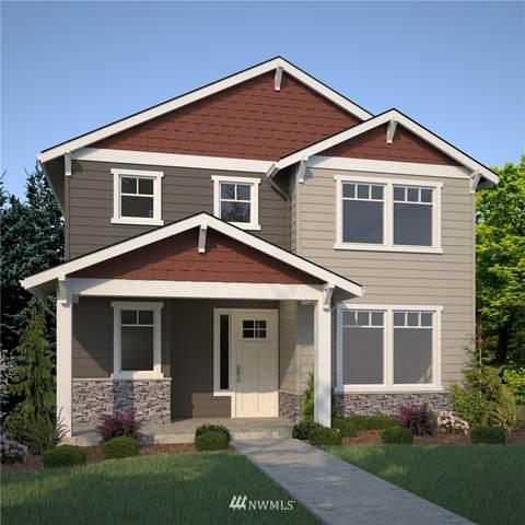 19035 133rd Court E #105, Bonney Lake, WA 98391 (#1774192) :: Northwest Home Team Realty, LLC