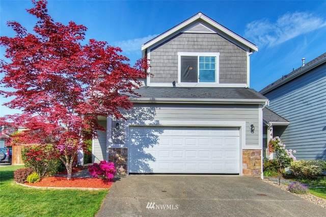 18328 115th Avenue E, Puyallup, WA 98374 (#1774199) :: My Puget Sound Homes
