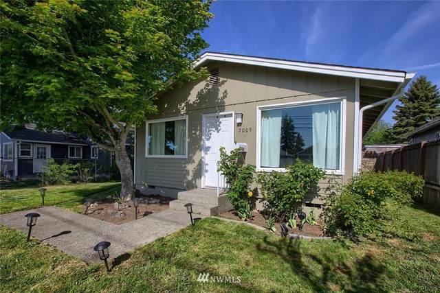 5009 S M Street, Tacoma, WA 98408 (#1774200) :: The Kendra Todd Group at Keller Williams