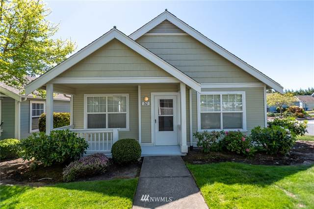 161 W Whidbey Avenue #30, Oak Harbor, WA 98277 (#1774203) :: Hauer Home Team