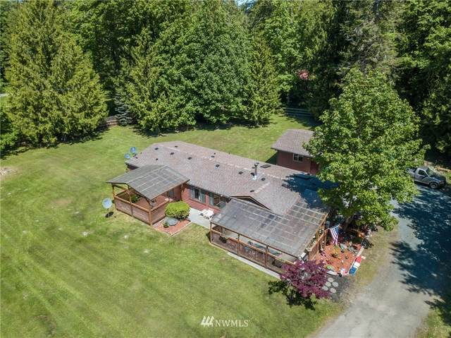 440 Wildwood Lane, Sequim, WA 98382 (MLS #1774206) :: Community Real Estate Group