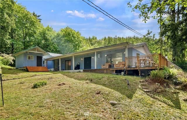 17735 Nelda Lake Drive SE, Yelm, WA 98597 (#1774207) :: Keller Williams Western Realty
