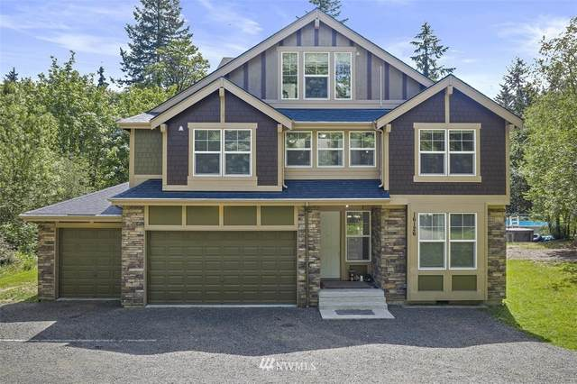 16126 Pollack Drive NW, Lakebay, WA 98349 (#1774218) :: Hauer Home Team