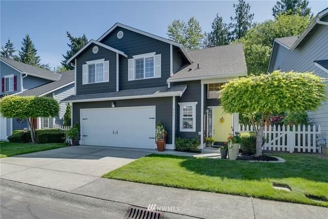 9821 21st Drive SE #58, Everett, WA 98208 (#1774220) :: Pickett Street Properties