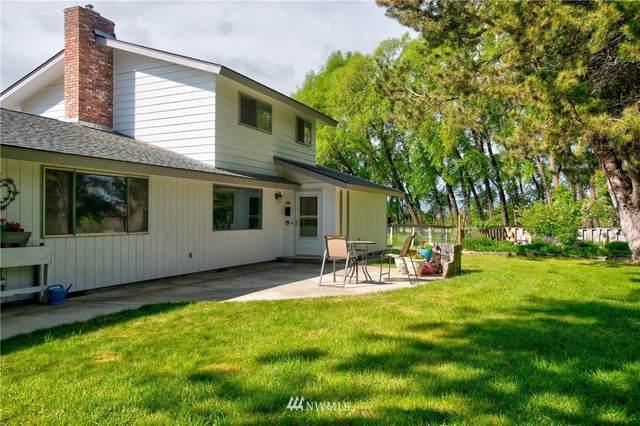 2605 Willowdale Road, Ellensburg, WA 98926 (#1774224) :: Keller Williams Western Realty