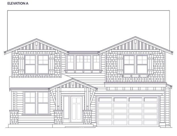 20332 NE 89th (Lot 8) Court NE, Bothell, WA 98011 (MLS #1774239) :: Reuben Bray Homes