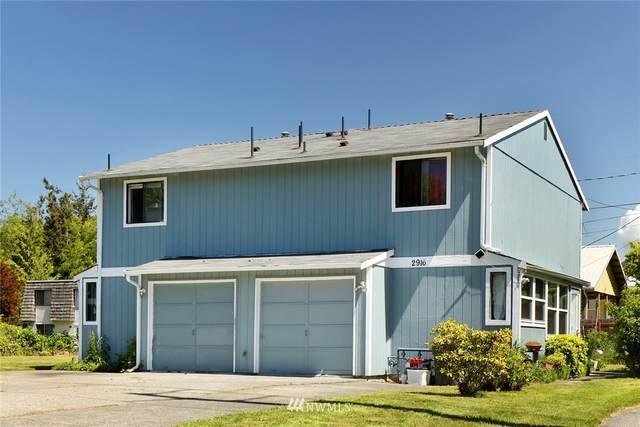 2916 Moore Street, Bellingham, WA 98226 (MLS #1774241) :: Community Real Estate Group