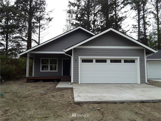 875 Mt. Olympus Avenue SE, Ocean Shores, WA 98569 (MLS #1774247) :: Community Real Estate Group