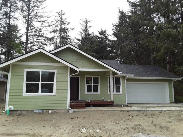 871 Mt. Olympus Avenue SE, Ocean Shores, WA 98569 (MLS #1774250) :: Community Real Estate Group