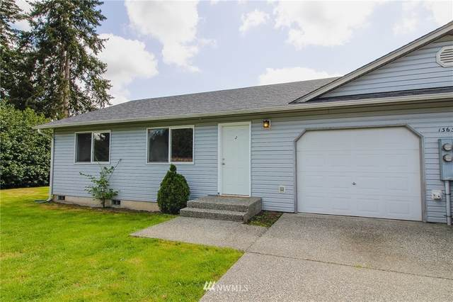 13631 51st Ave Ne #2, Marysville, WA 98271 (#1774256) :: Northwest Home Team Realty, LLC