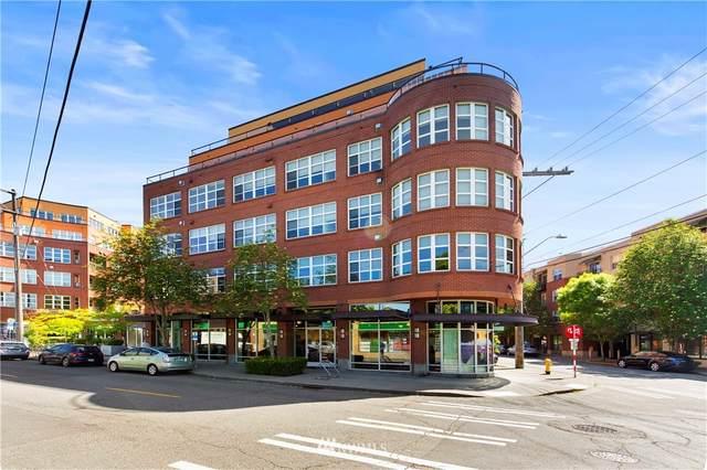 410 NE 70th Street #310, Seattle, WA 98115 (#1774261) :: Pickett Street Properties