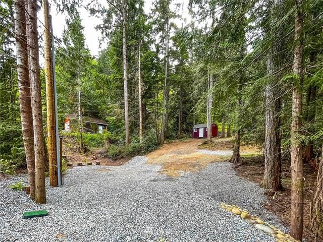 191 N Paradise Drive, Lilliwaup, WA 98555 (#1774262) :: Keller Williams Western Realty