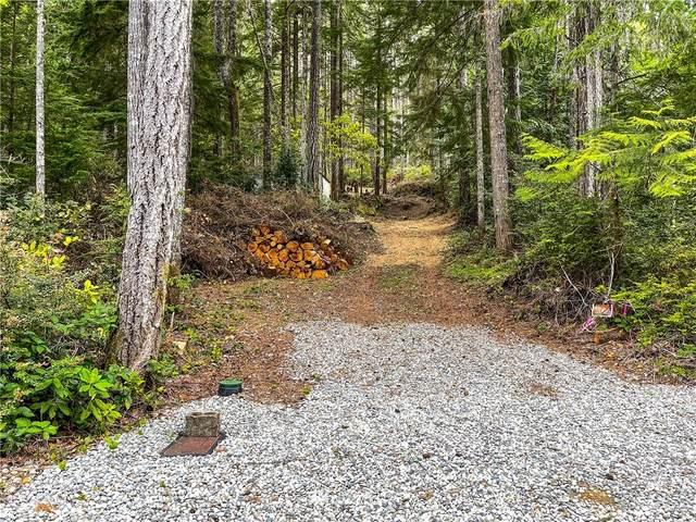 211 N Paradise Drive, Lilliwaup, WA 98555 (#1774263) :: Keller Williams Western Realty