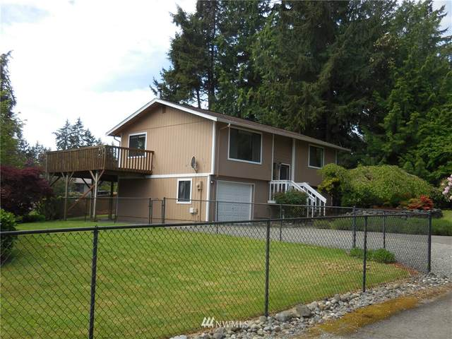 850 California Avenue E, Port Orchard, WA 98366 (#1774264) :: Keller Williams Realty