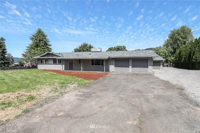 136 Spencer Creek Road, Kalama, WA 98625 (#1774275) :: Keller Williams Realty