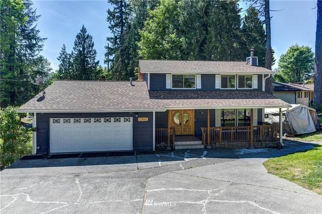 12908 182nd Ave SE, Snohomish, WA 98290 (#1774281) :: Home Realty, Inc