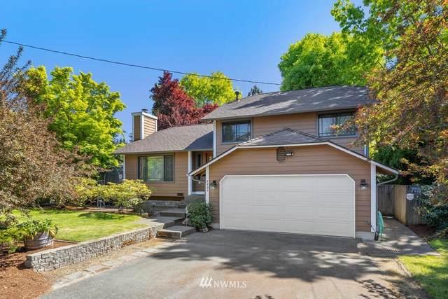 7909 NE 132nd Street, Kirkland, WA 98034 (#1774300) :: Home Realty, Inc