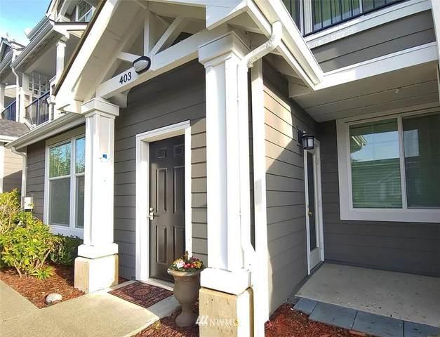 16125 Juanita Woodinville Way NE #403, Bothell, WA 98011 (#1774301) :: Home Realty, Inc