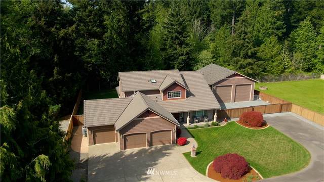 13011 115th Street E, Puyallup, WA 98374 (MLS #1774306) :: Community Real Estate Group