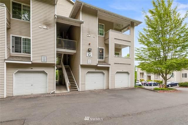 801 Rainier Avenue N G236, Renton, WA 98057 (#1774309) :: Keller Williams Western Realty